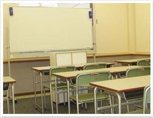 小・中等部 第1教室