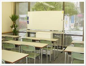 小・中等部 第2教室