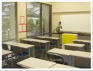 小・中等部 第3教室