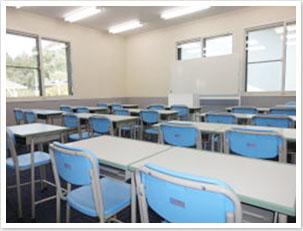 高等部 第4教室
